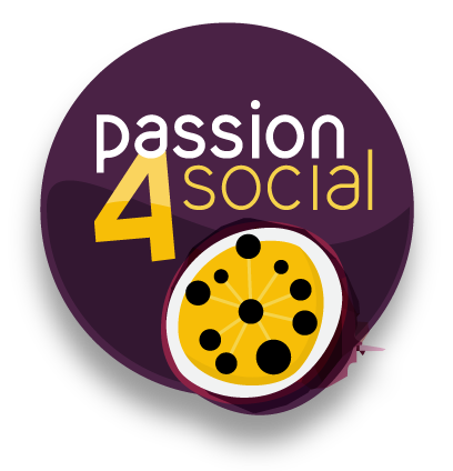 passion4social logo